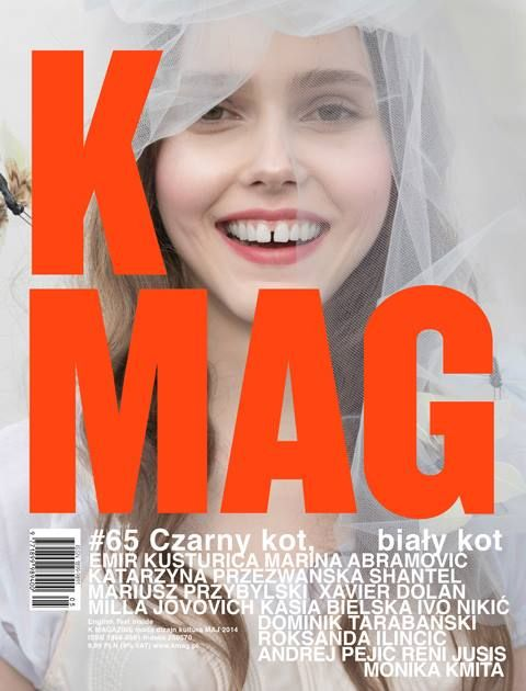 KMagCover